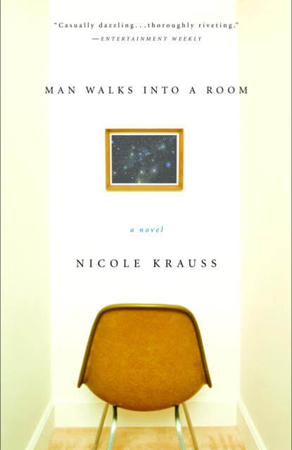 Men Walks into a room